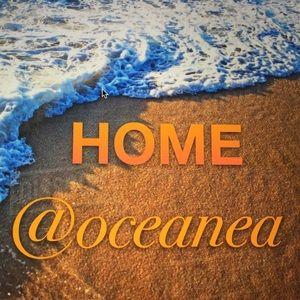 HOME & DECOR @oceanea